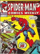 Spider-Man Comics Weekly Vol 1 56