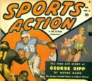 Sports Action Vol 1 2