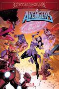 Avengers Annual Vol 5 1