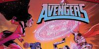 Avengers Annual Vol 5