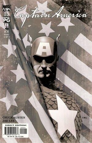 Captain America Vol 4 15
