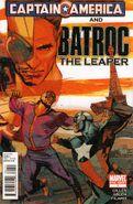 Captain America and Batroc Vol 1 1