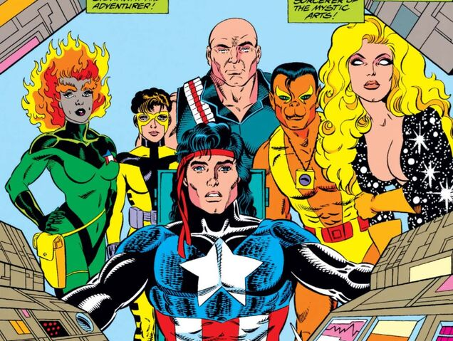 File:Guardians of the Galaxy (Earth-691) from Guardians of the Galaxy Annual Vol 1 3 0001.jpg
