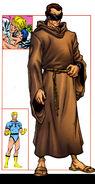 Gustav Brandt (Earth-616) from Avengers Assemble Vol 1 1 0001