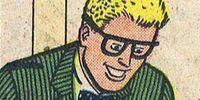 Joe Walker (Earth-616)