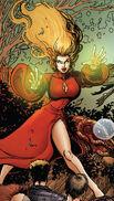 Lani Ubanu (Earth-616) from Marvel Comics Presents Vol 2 7 0001