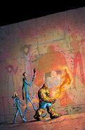 Marvel Adventures Fantastic Four Vol 1 23 Textless