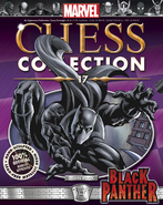 Marvel Chess Collection Vol 1 17