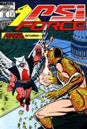 Psi-Force Vol 1 25
