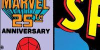 Spider-Man Versus Wolverine Vol 1