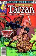 Tarzan Vol 1 4
