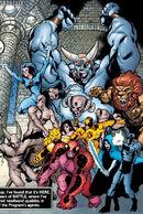 Weapon X Vol 1 1 page 10 Zodiac (Ecliptic) (Earth-616)