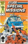 G.I. Joe Special Missions Vol 1 3