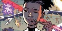 Idie Okonkwo (Earth-616)