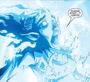 Megan Gwynn (Earth-616) from New X-Men Vol 2 40 0001