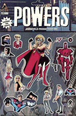 Powers Vol 1 24