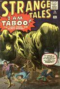 Strange Tales Vol 1 75