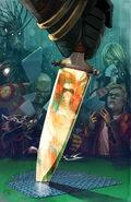 Angela Asgard's Assassin Vol 1 4 Textless