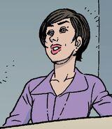 Nisa Contreras (Earth-616) from Vote Loki Vol 1 1 001