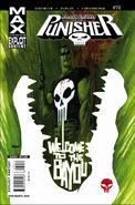 Punisher Frank Castle Max Vol 1 72