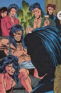Shinobi Shaw (Earth-616) from X-Men Vol 2 21 0001
