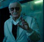 Stan Lee (Earth-TRN414) from Deadpool No Good Deed 001