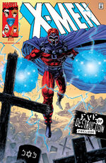 X-Men Vol 2 111