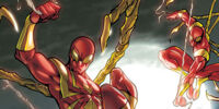 Scarlet Spiders (Earth-616)/Gallery