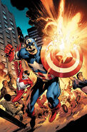 Captain America Vol 6 7 Textless