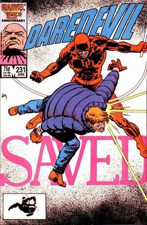 Daredevil Vol 1 231