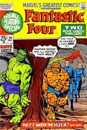 Marvel's Greatest Comics Vol 1 29