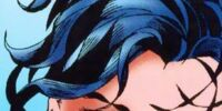 Melissa Maro (Earth-616)
