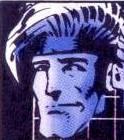 Remy LeBeau (Earth-928) Spider-Man 2099 Vol 1 29