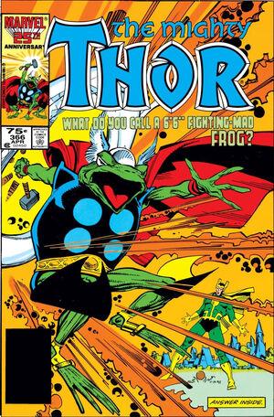 Thor Vol 1 366