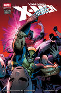 Uncanny X-Men Vol 1 502
