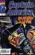 Captain America Vol 3 10