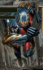 Civil War The Initiative Vol 1 1 page 01 Hurricane (Civil War) (Earth-616)