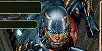 Hurricane (Civil War) (Earth-616)