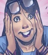 Danika Hart (Earth-616) from Spider-Man Vol 2 2 001