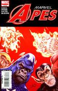 Marvel Apes Vol 1 3