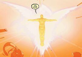 Scott Summers (Earth-616) from Secret Wars Vol 1 1 0001