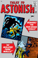 Tales to Astonish Vol 1 26
