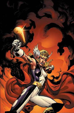 Thor Vol 2 46 Textless