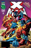 X-Man Vol 1 12