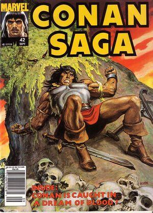 Conan Saga Vol 1 42