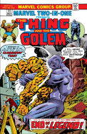 Marvel Two-In-One Vol 1 11