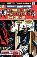 Mighty Marvel Western Vol 1 38