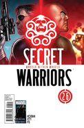 Secret Warriors Vol 1 26