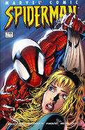 Spiderman 110