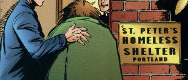 File:St. Peter's Homeless Shelter from Spider-Man The Final Adventure Vol 1 4 001.png